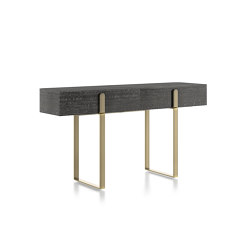 Grand H Consolle | Console tables | Capital