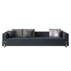 Grand Sofa 3p | Sofas | Capital