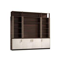 Hug TV Cabinet | Conjuntos de salón | Capital