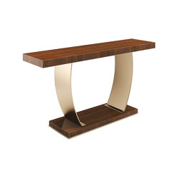 Karamel Consolle | Console tables | Capital