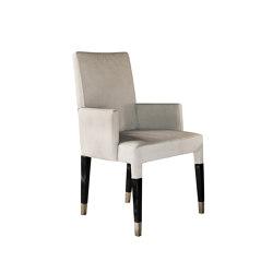 Keatrix L Chair | Sillas | Capital