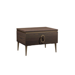 Kia Bedside Table | Night stands | Capital