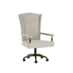 Klose Office Armchair   Office chairs   Capital