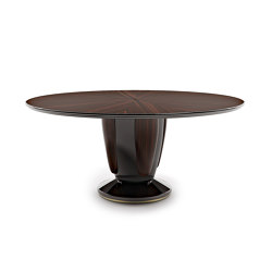 Kong Dining Table | Tables de repas | Capital