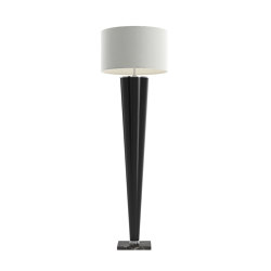 Kono Floor Lamp | Lámparas de pie | Capital