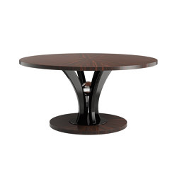 Korp Dining Table | Dining tables | Capital