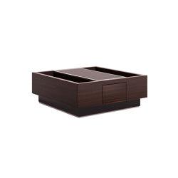 Kountach-L Coffee Table | Coffee tables | Capital