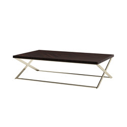 Kross Coffee Table | Tables basses | Capital