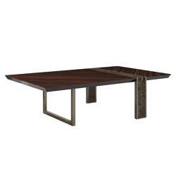 Lincoln Coffee Table | Coffee tables | Capital