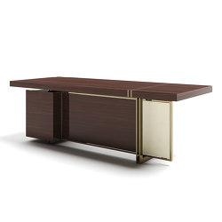 Mondrian Writing Desk | Desks | Capital