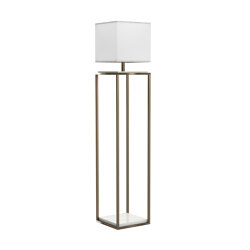 Montecarlo Floor Lamp | Lámparas de pie | Capital