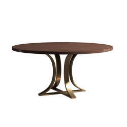 Must T Dining Table | Tables de repas | Capital