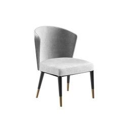 Ninfea Chair | Sillas | Capital