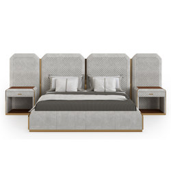 Orion XL Bed | Camas | Capital