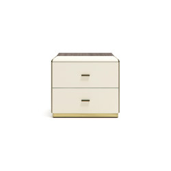 Orion XL Bedside Table | Tables de chevet | Capital