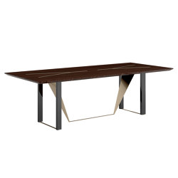 Prisma Dining Table | Dining tables | Capital