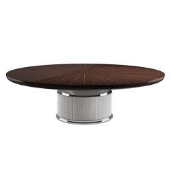 Rock T Dining Table | Tables de repas | Capital