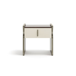 Trilogy  Bedside Table | Night stands | Capital