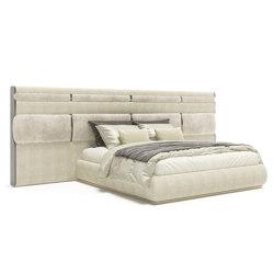 Trilogy XL Bed | Beds | Capital