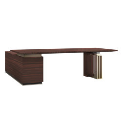 Tycoon XL Writing Desk | Desks | Capital