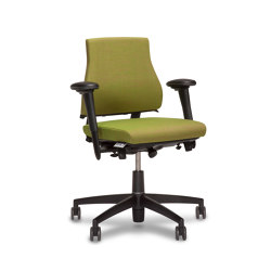 BMA Axia 2.1 | Office chairs | Flokk