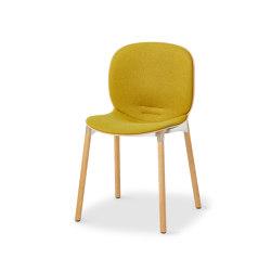 RBM 6085 | Stühle | Flokk