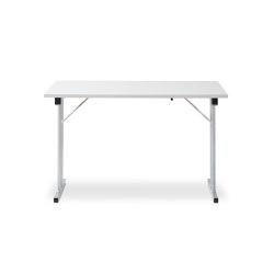 RBM Standard Folding  Table Rectangle | Tables collectivités | Flokk