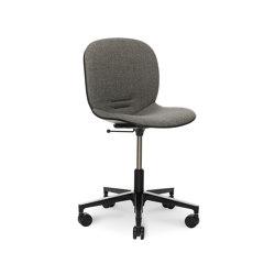 RBM Noor 6070 | Sedie ufficio | Flokk