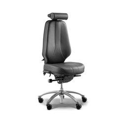 RH Logic 400 Elite | Sedie ufficio | Flokk