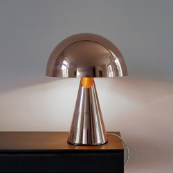 BB/8 copper | Table lights | spHaus