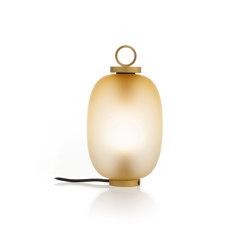 Lucerna Lantern | Suspensions d'extérieur | Ethimo