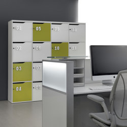 DV549-LOCKERS | Lockers | DVO