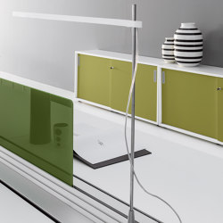 DV300-FRONTAL-PANELS | Table dividers | DVO
