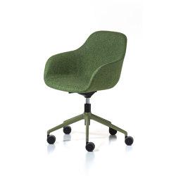 DILMUN   Chairs   DVO