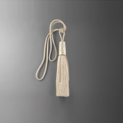 Ornato 600308-0001 | Curtain tie backs | SAHCO