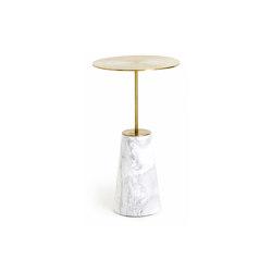 Bund Side Table H500 | Tables d'appoint | Stellar Works