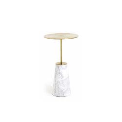 Bund Side Table H500 | Side tables | Stellar Works