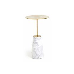 Bund Side Table H560 | Tables d'appoint | Stellar Works