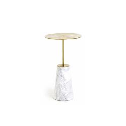 Bund Side Table H560 | Side tables | Stellar Works