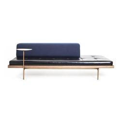 Discipline Sofa Half Back L | Sofas | Stellar Works