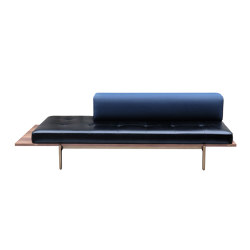 Discipline Sofa Half Back R | Sofas | Stellar Works