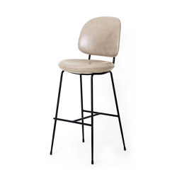 Industry Bar Chair SH610 | Bar stools | Stellar Works