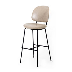 Industry Bar Chair SH610 | Bar stools | Stellar Works
