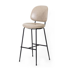 Industry Bar Chair SH750 | Bar stools | Stellar Works