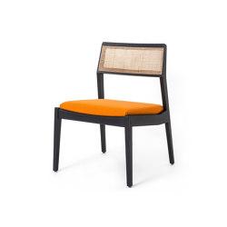 Risom C141 Chair (1955) | Armchairs | Stellar Works