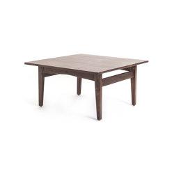 Risom Coffee Table | Coffee tables | Stellar Works
