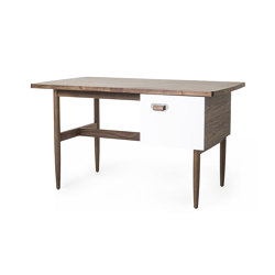 Risom Desk | Desks | Stellar Works
