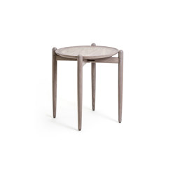 Slow Folding Tray Table | Tables d'appoint | Stellar Works