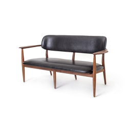 Slow Lounge Chair Two Seater | Benches | Stellar Works