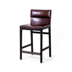 Taylor Bar Chair SH610 | Bar stools | Stellar Works
